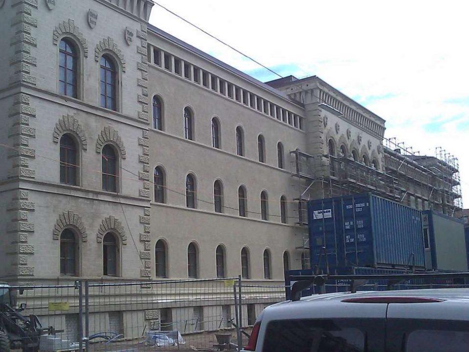Europagalerie