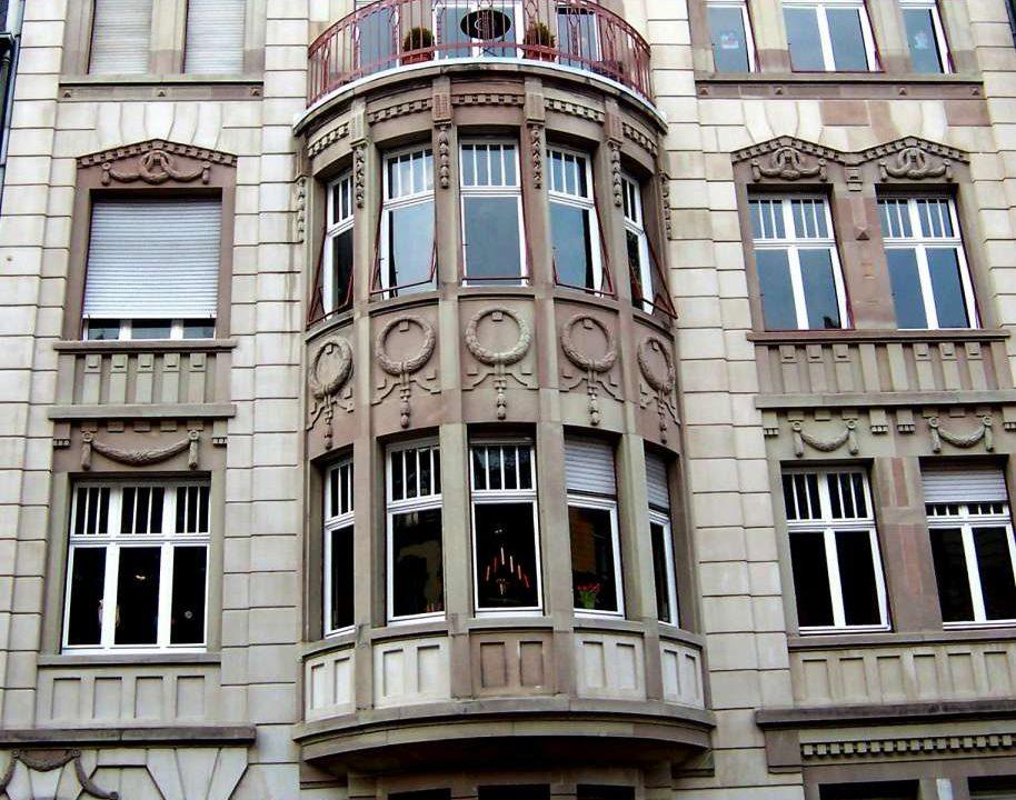 Gewinner des Denkmalschutzpreises (Saarbrücken)
