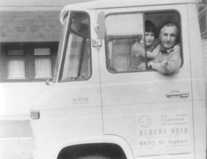 Albert Heib Auto