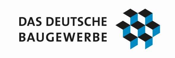 Das Deutsche Baugewerbe